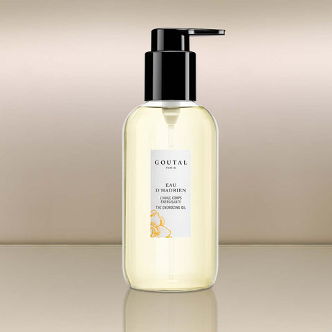 Eau d'Hadrien Dry Body Oil