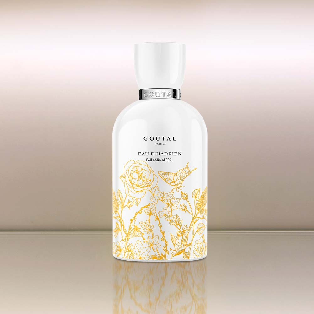Eau d'Hadrien Alcohol Free Water by vendor Annick Goutal