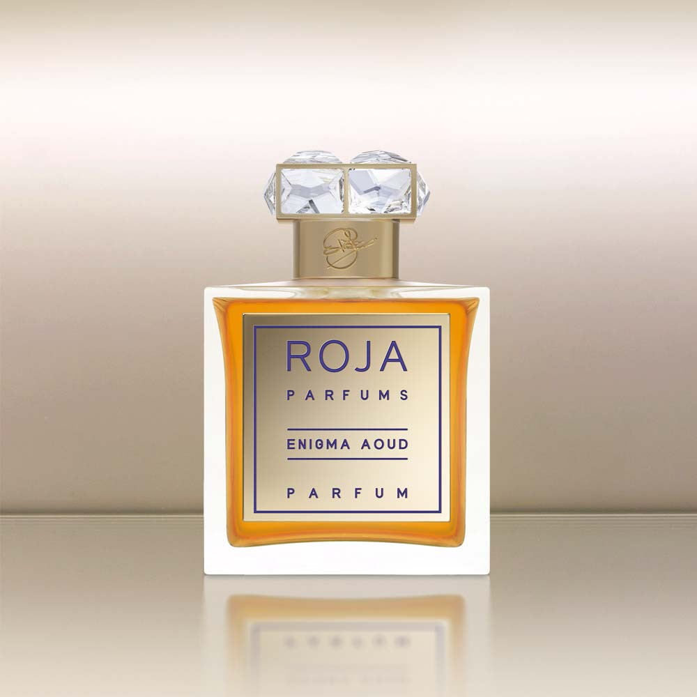 Enigma Aoud by vendor Roja Parfums