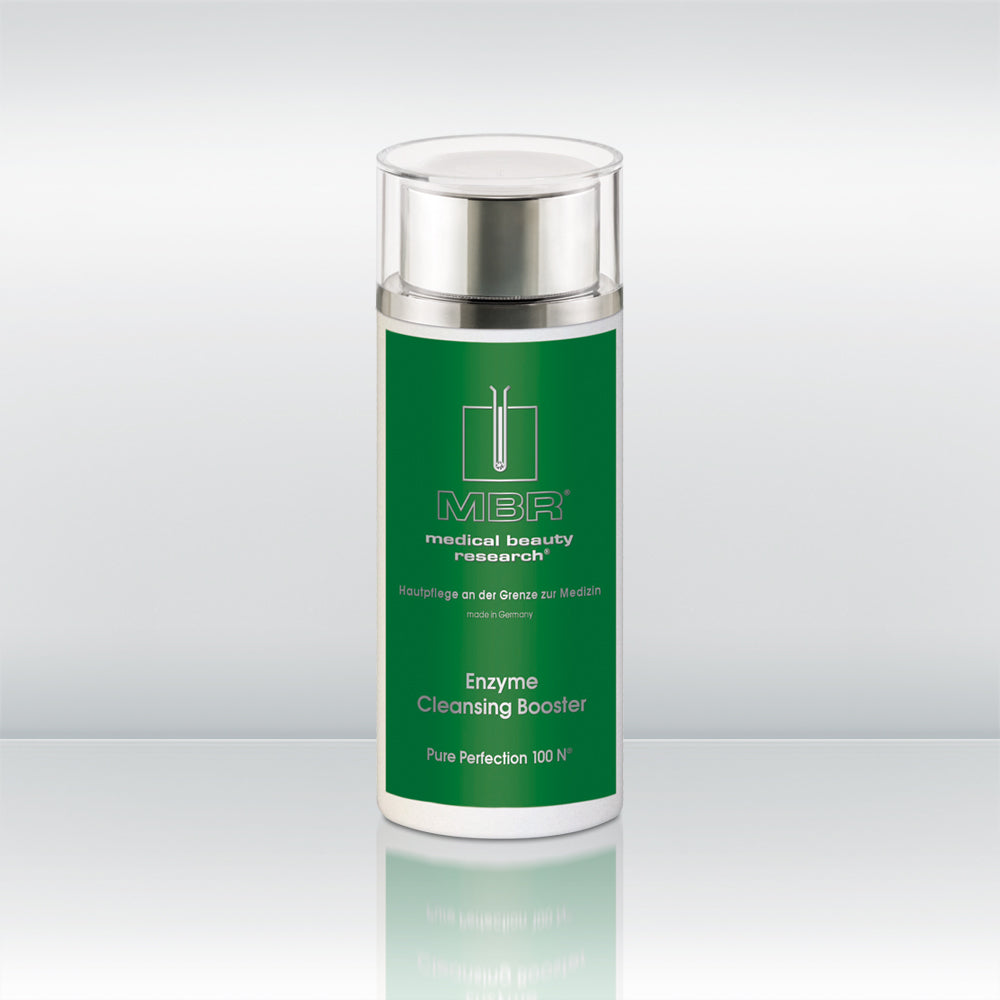 Enzyme Cleansing Booster by vendor MBR