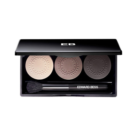 Expert Edit Matte Eye Shadow Trio