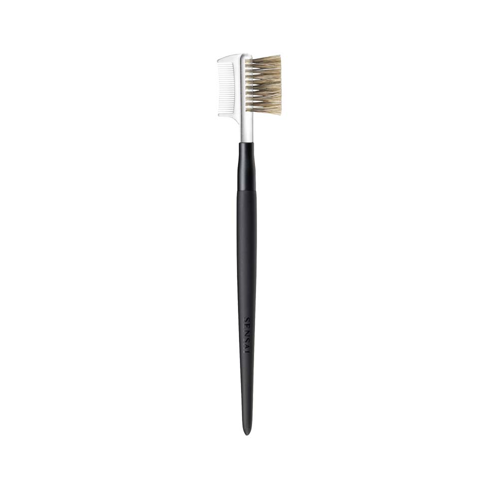 Eyebrow Brush & Comb by vendor Sensai