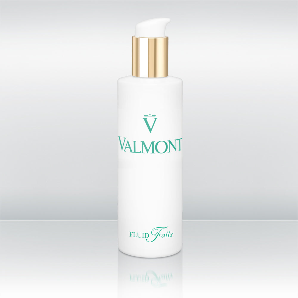 Purity Fluid Falls by vendor Valmont