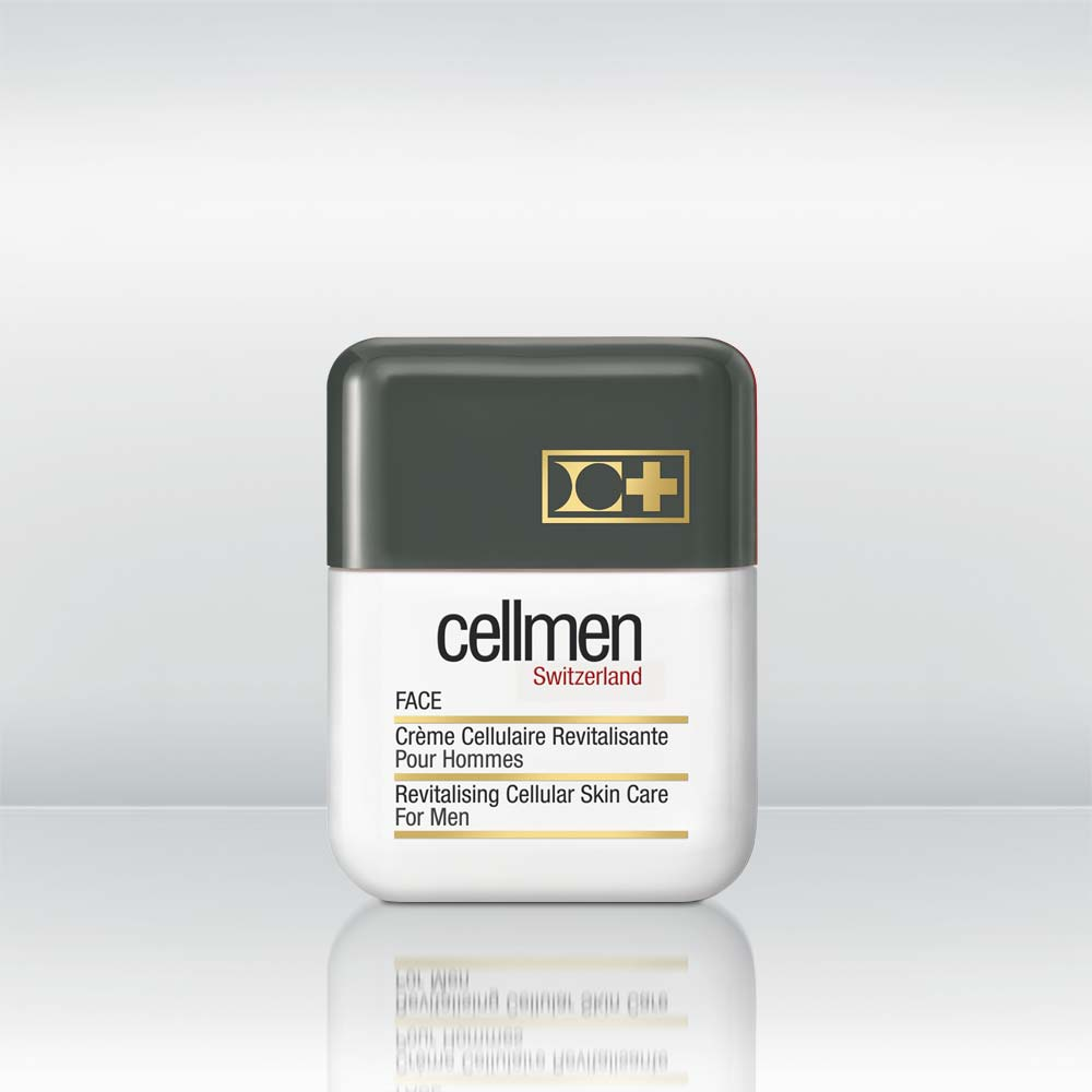 Face (Revitalising Cellular Skin Care) by vendor Cellcosmet / Cellmen