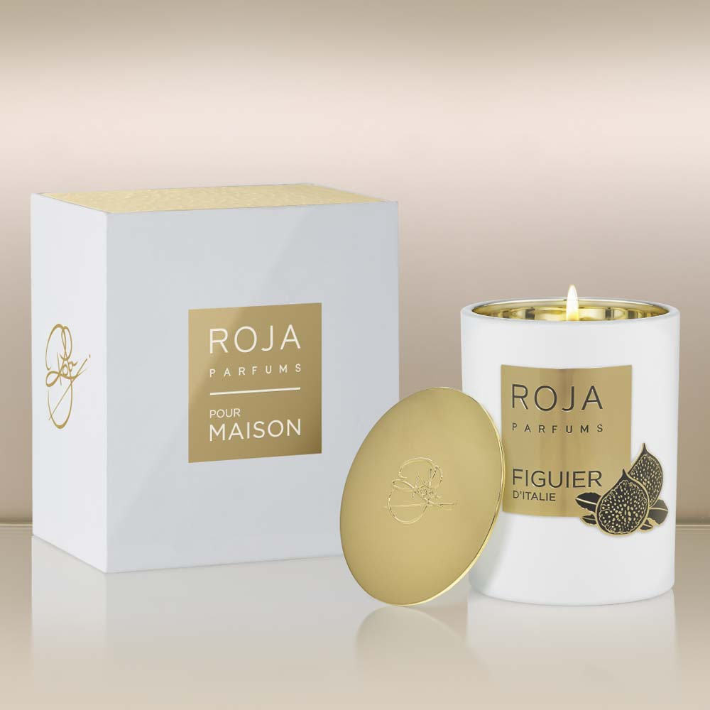 Figuier d'Italie by vendor Roja Parfums