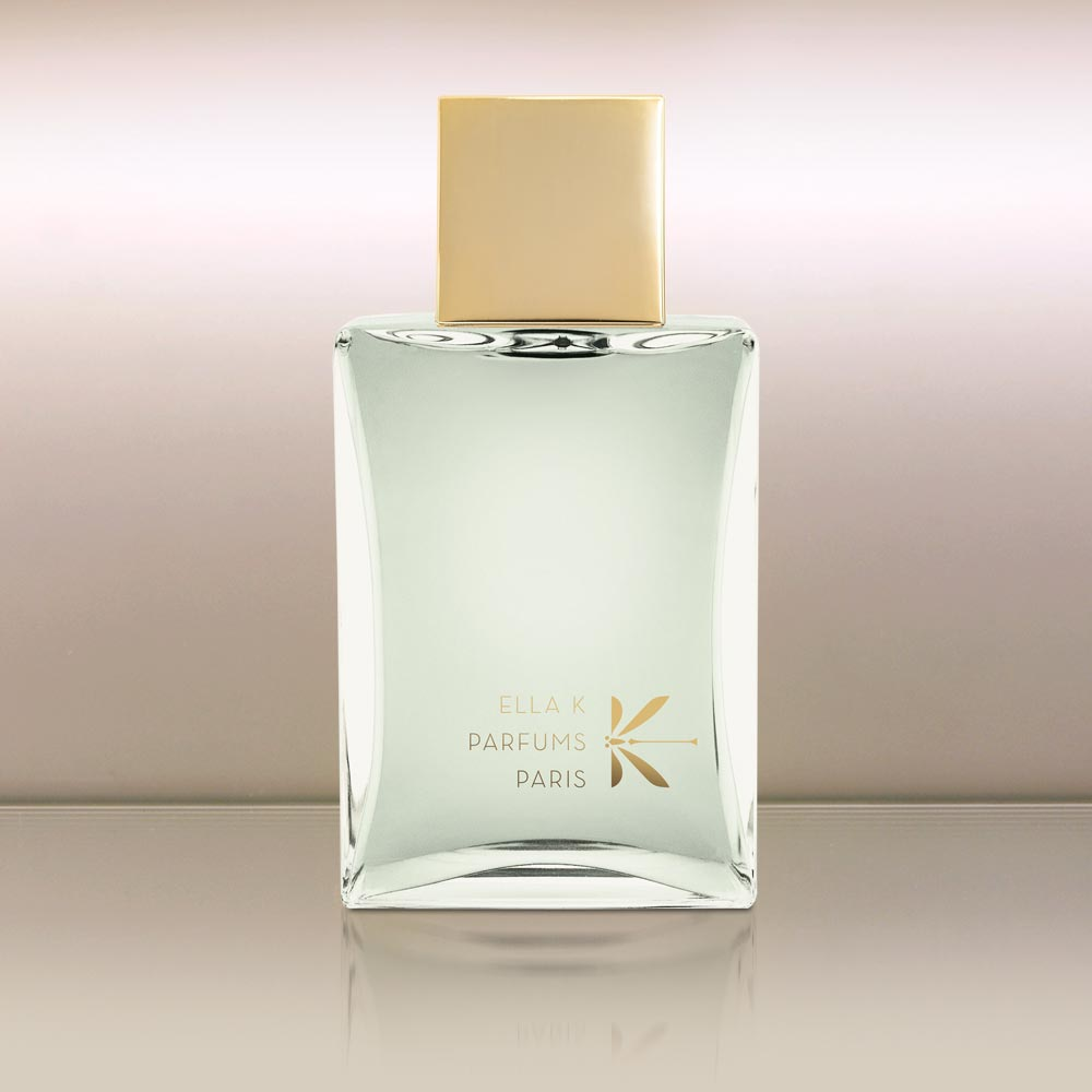 Pluie sur Ha Long by vendor Ella K Parfums