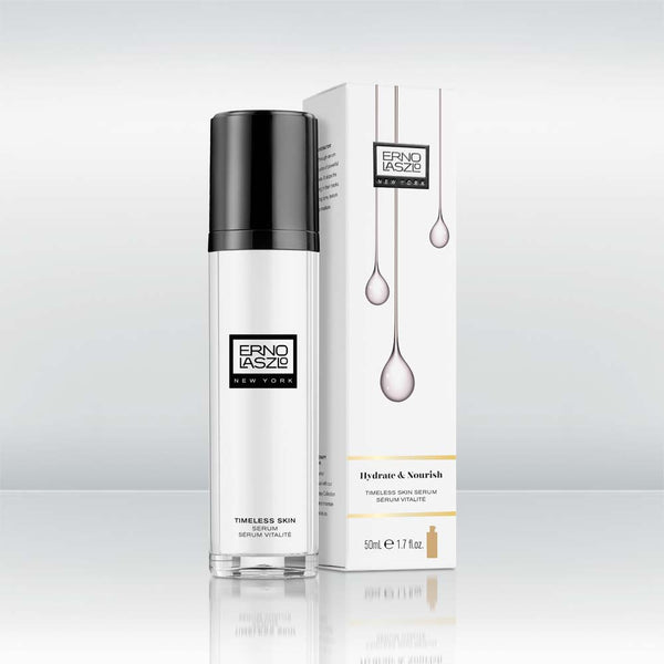 Hydrate & Nourish Timeless Skin Serum