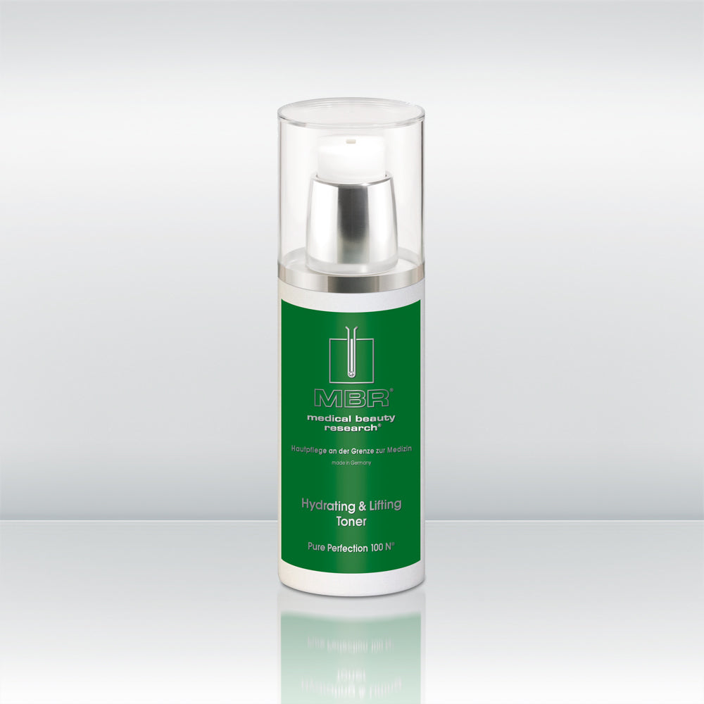 Hydrating & Lifting Toner by vendor MBR