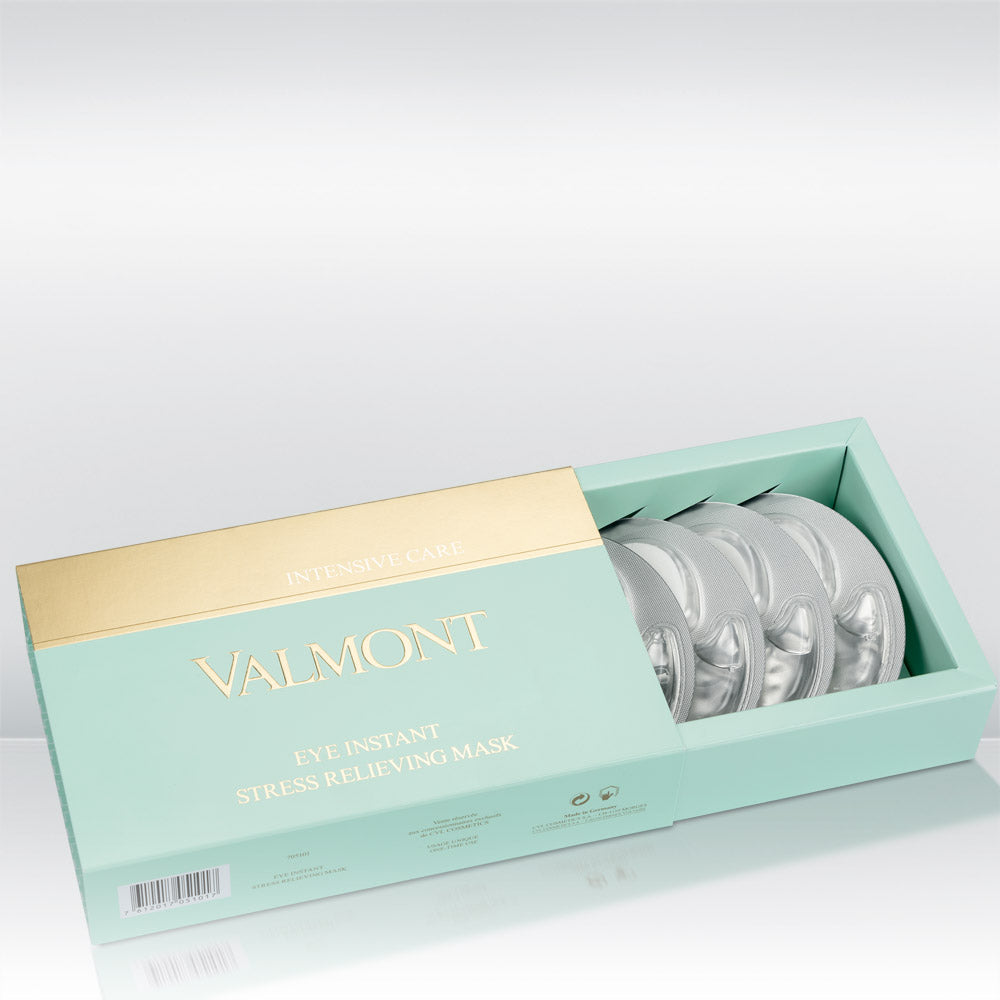 Instant Eye Stress Reliefing Mask by vendor Valmont