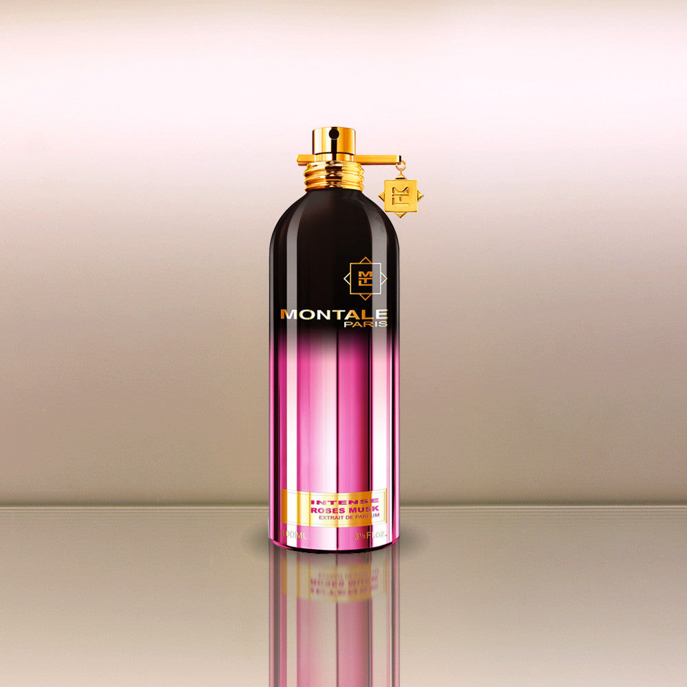 Intense Roses Musk by vendor Montale