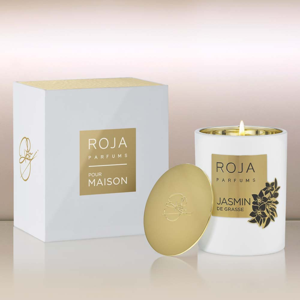 Jasmin de Grasse by vendor Roja Parfums