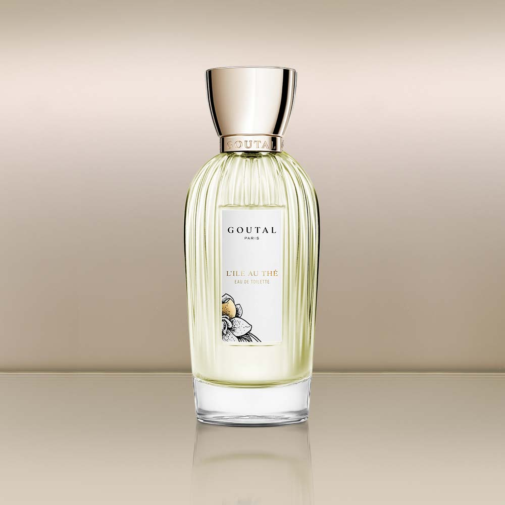 L'Ile au Thé Woman by vendor Annick Goutal