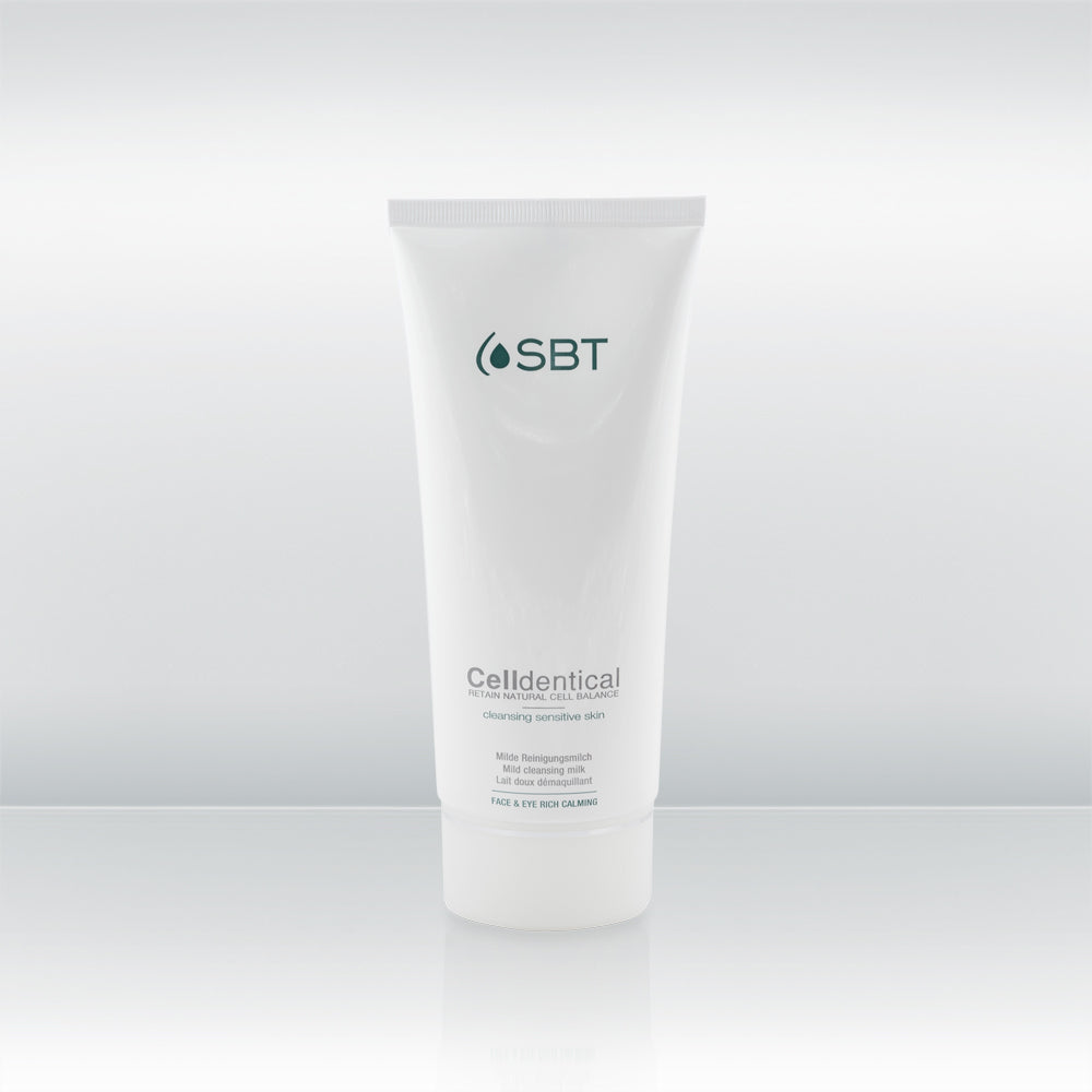 Lifecleansing Celldentical Mild Cleansing Milk by vendor SBT