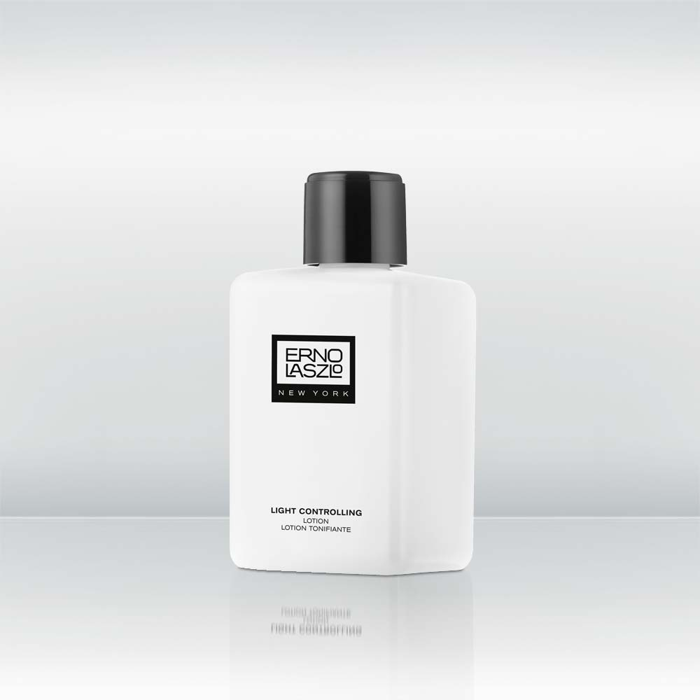 Exfoliate & Detox Light Controlling Lotion by vendor Erno Laszlo
