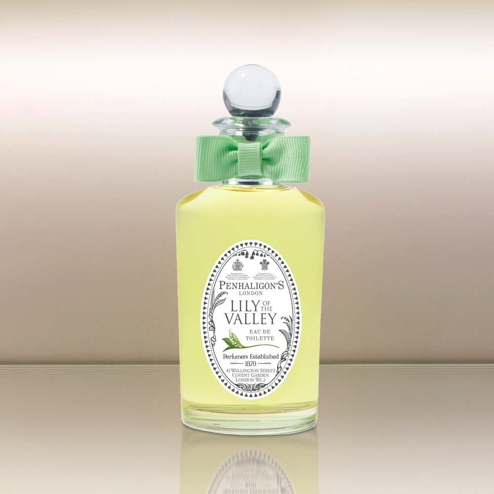 Lily of the Valley by vendor Penhaligon's