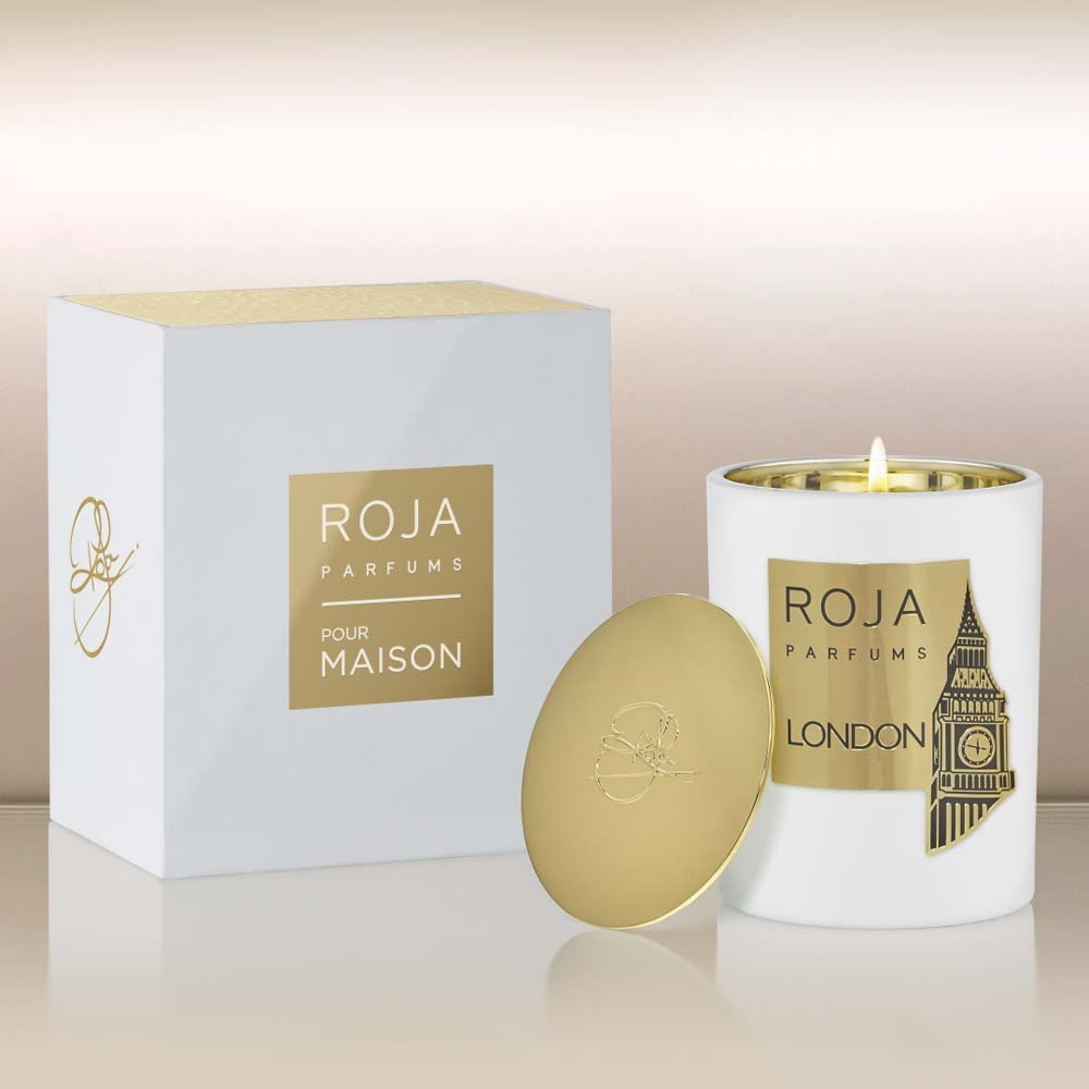 London by vendor Roja Parfums