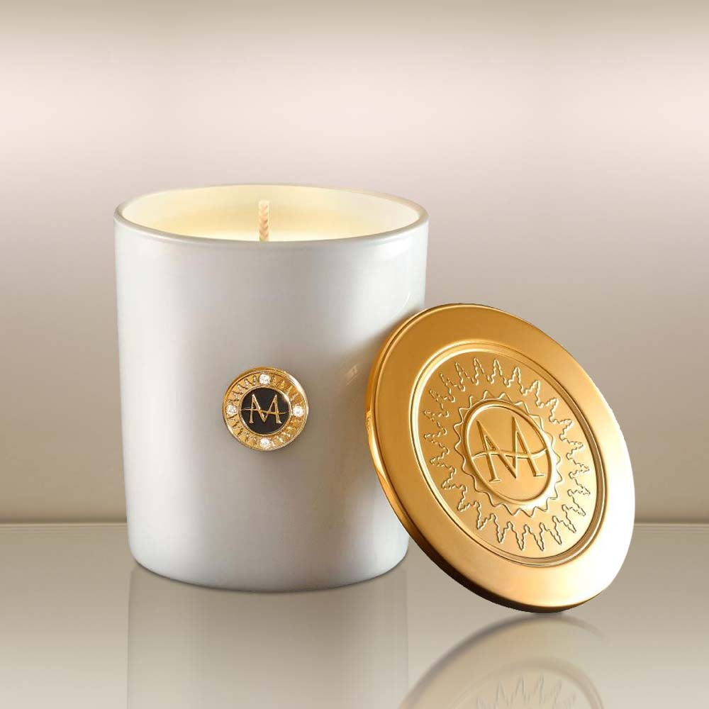 Tamima Candle by vendor Moresque