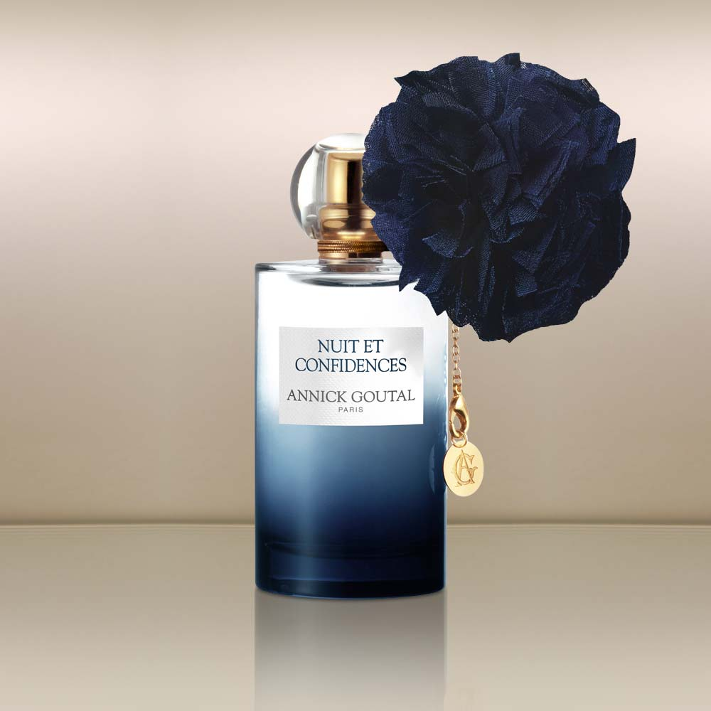 Nuit et Confidences by vendor Annick Goutal