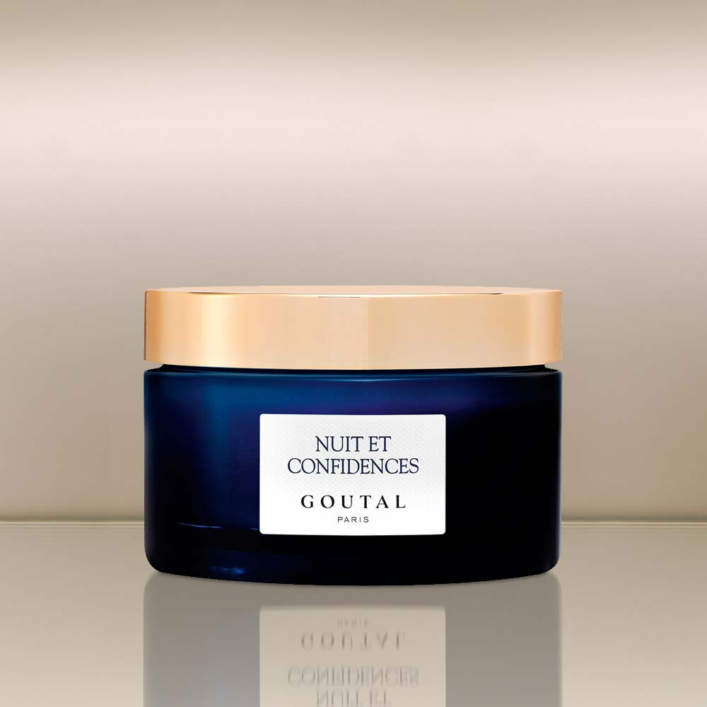 Nuit et Confidences Body Cream by vendor Annick Goutal