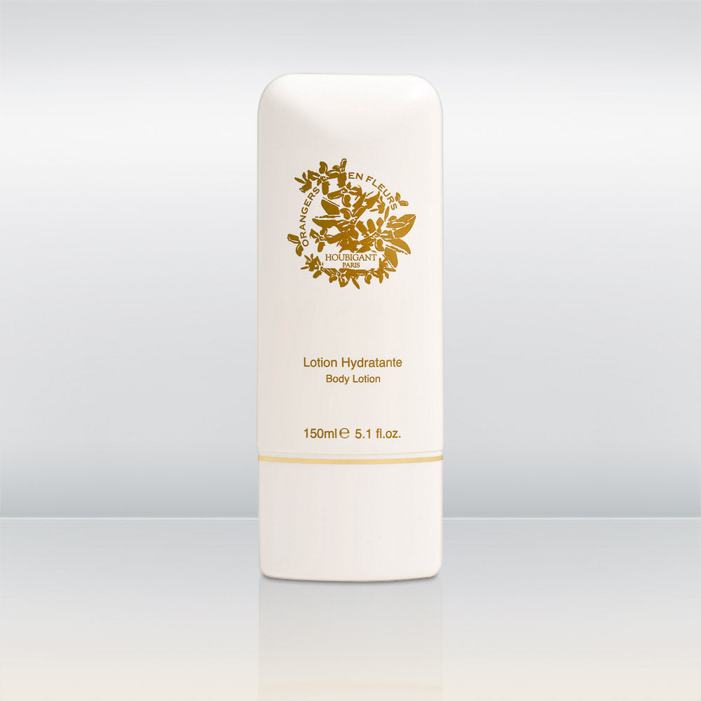 Orangers en Fleurs Body Lotion by vendor Houbigant