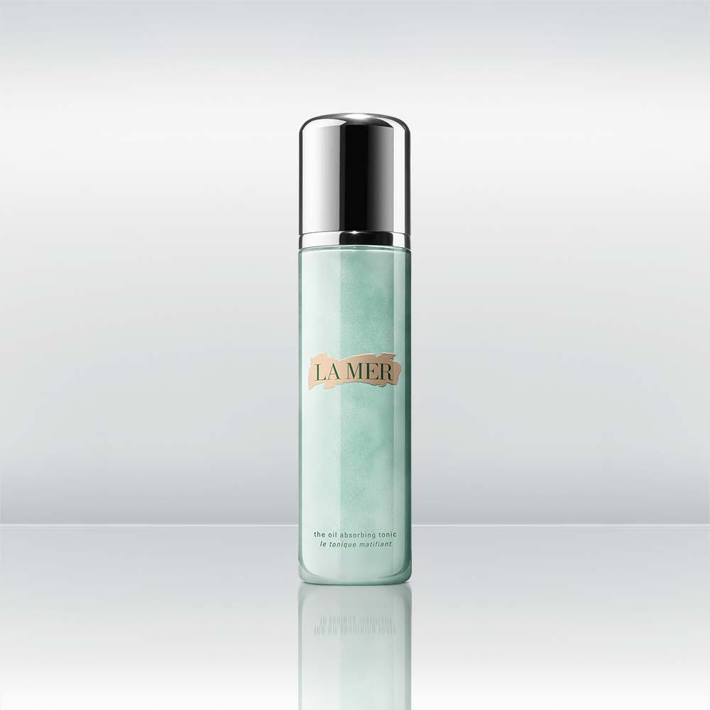 The Oil Absorbing Tonic by vendor La Mer