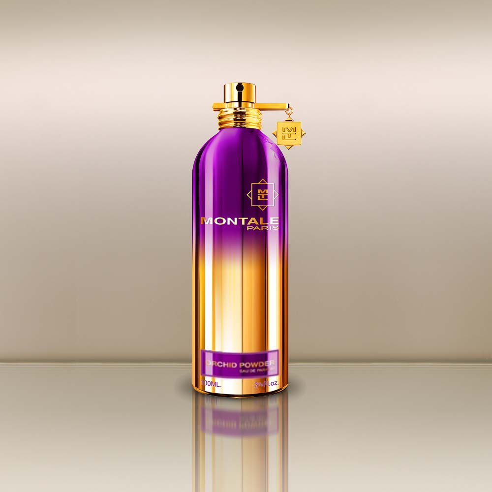 Orchid Powder by vendor Montale
