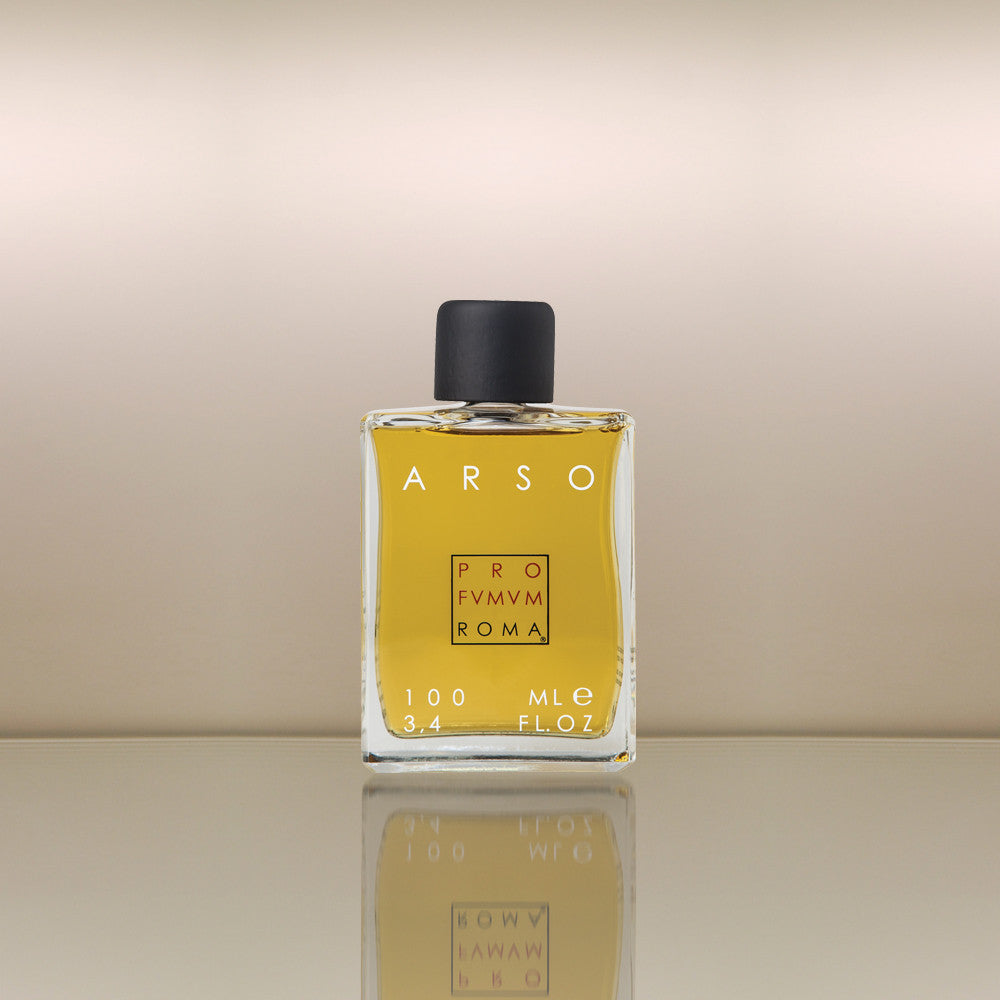 ARSO by vendor Profumum Roma