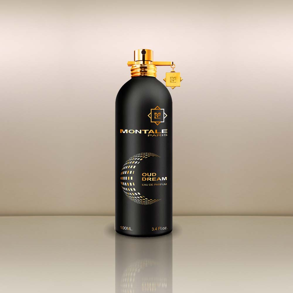 Oud Dream by vendor Montale