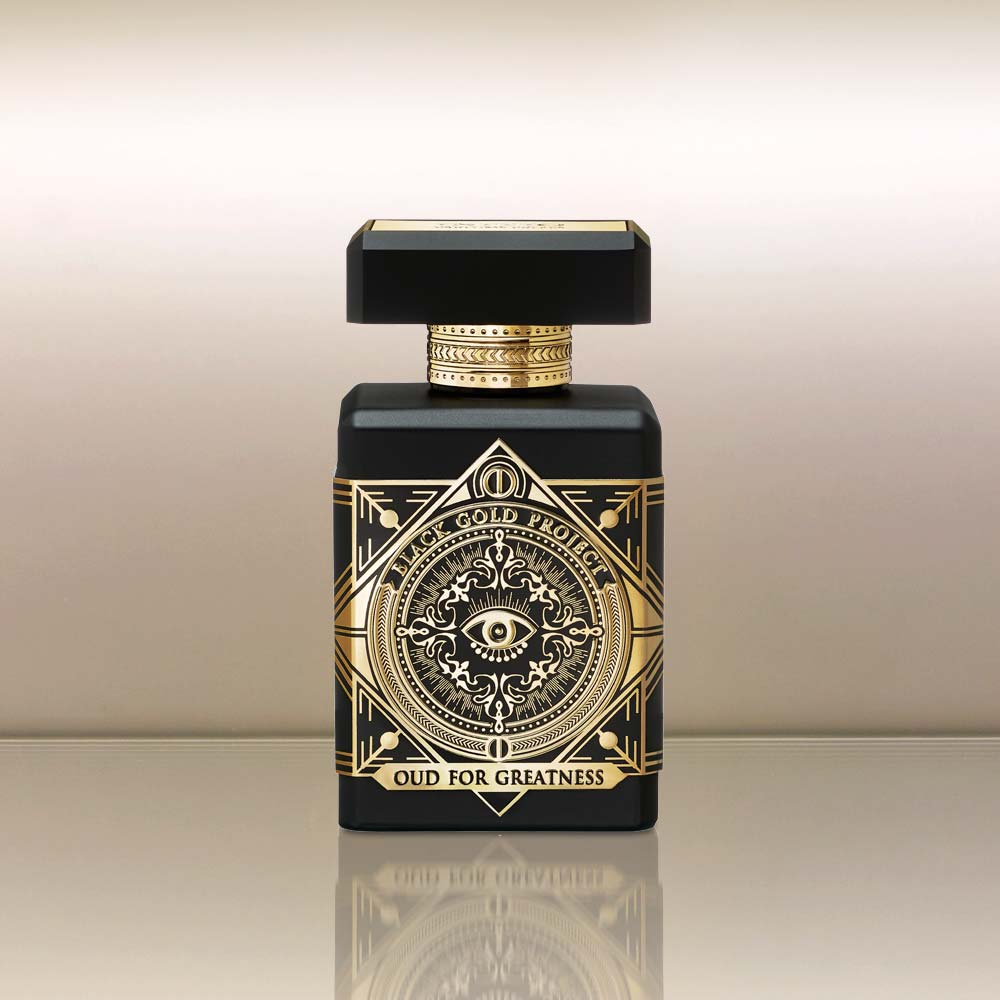 Oud for Greatness by vendor Initio