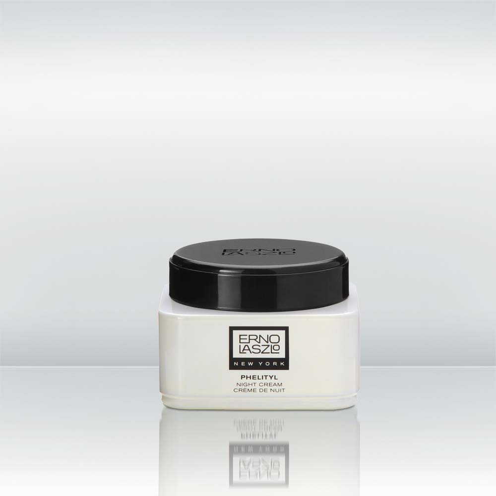 Hydrate & Nourish Phelityl Night Cream by vendor Erno Laszlo