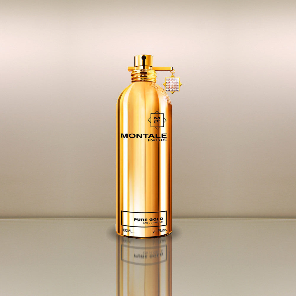 Pure Gold by vendor Montale