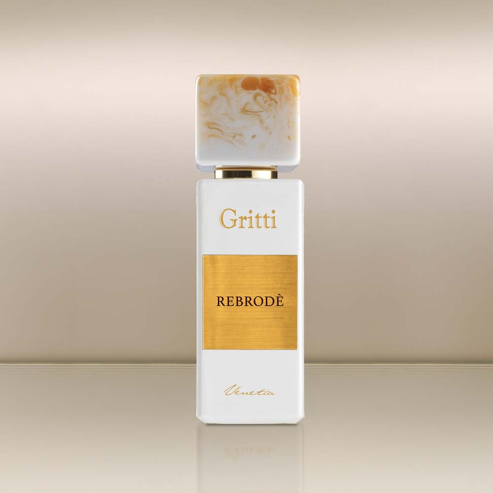 Rebrodé by vendor Gritti