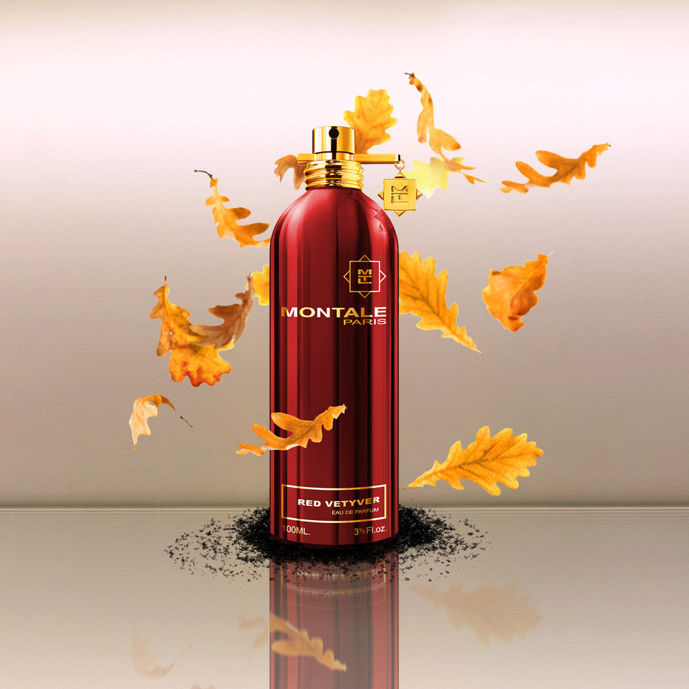 Red Vetyver by vendor Montale