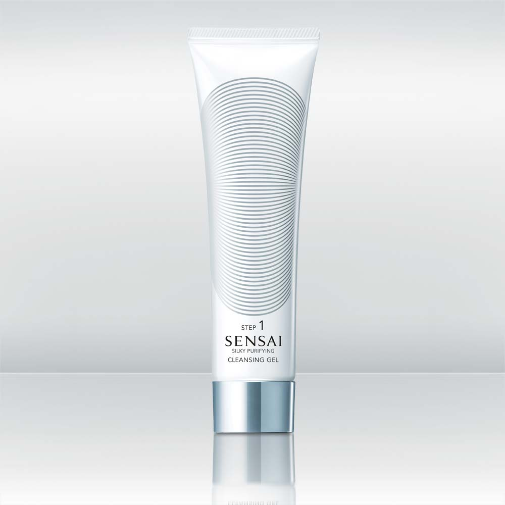 Silky Purifying Cleansing Gel by vendor Sensai