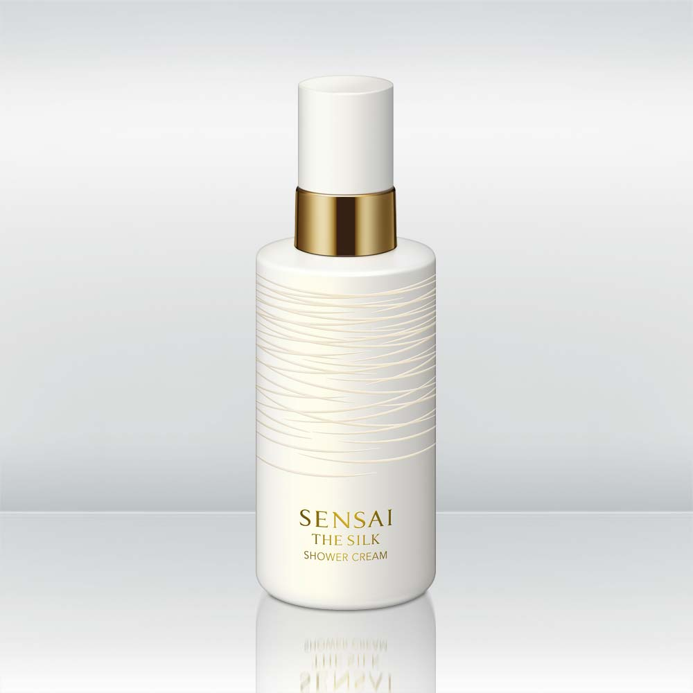 The Silk Shower Cream by vendor Sensai