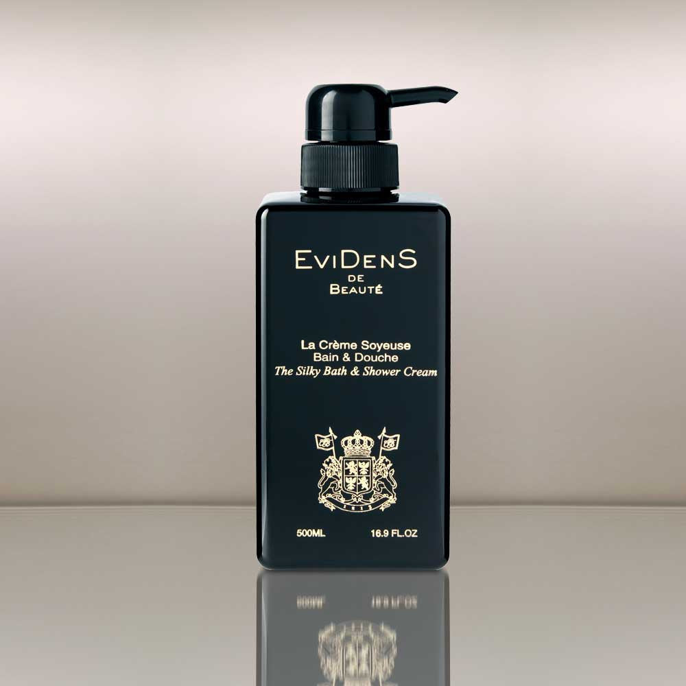 The Silky Shower Cream by vendor EviDenS