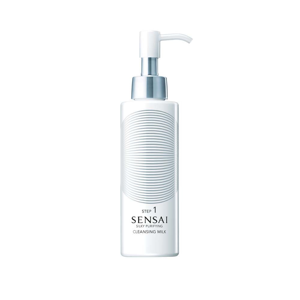 Silky Purifying Cleansing Milk by vendor Sensai