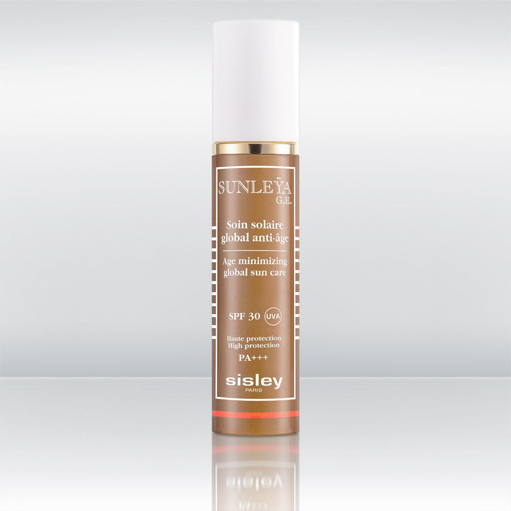 Sunleÿa G.E. Soin Solaire Global Anti-Âge SPF 30 by vendor Sisley
