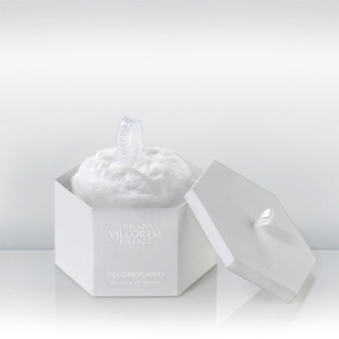 Teint de Neige Body Powder