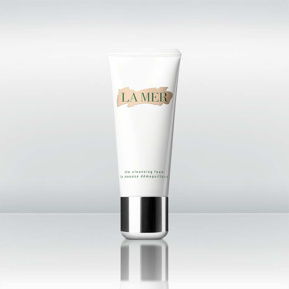 The Cleansing Foam by vendor La Mer