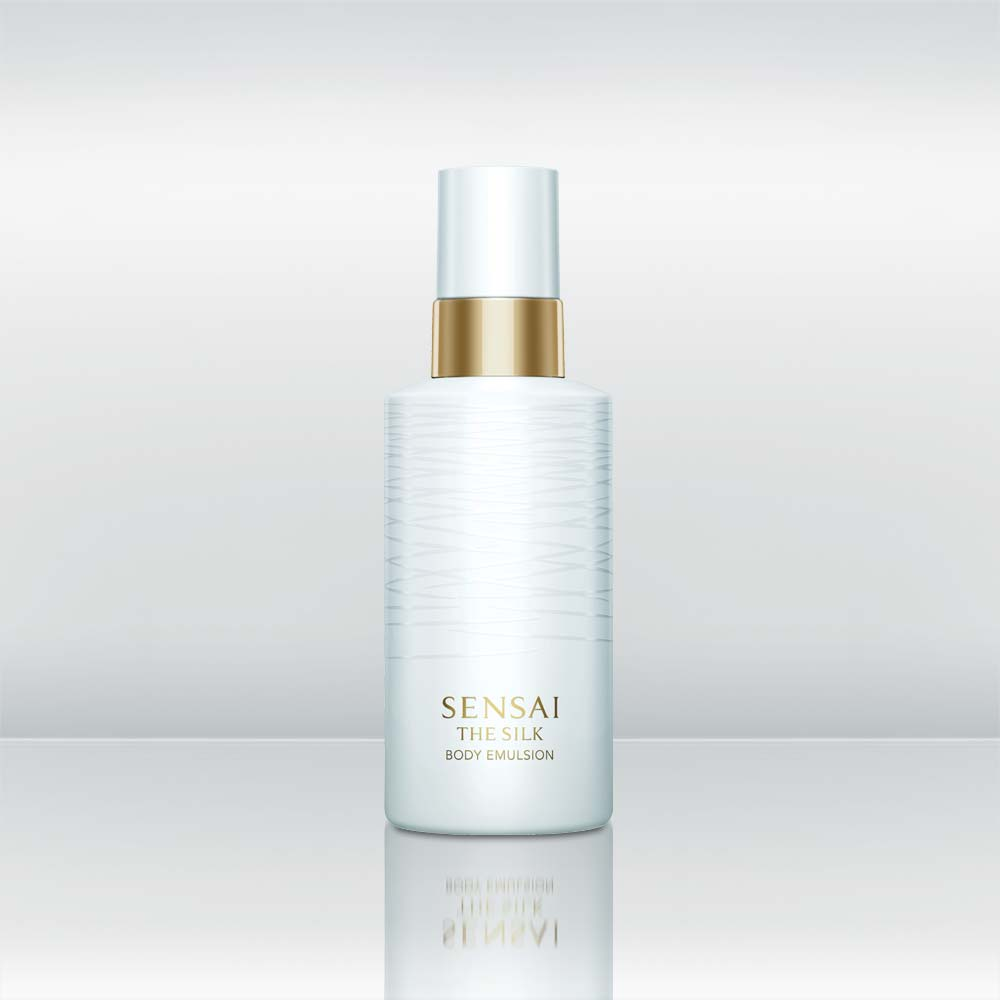 The Silk Body Emulsion by vendor Sensai