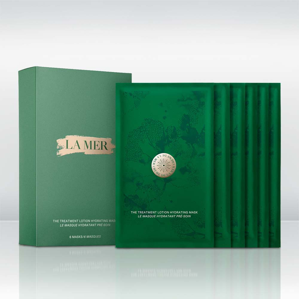 The Treatment Lotion Hydrating Mask by vendor La Mer