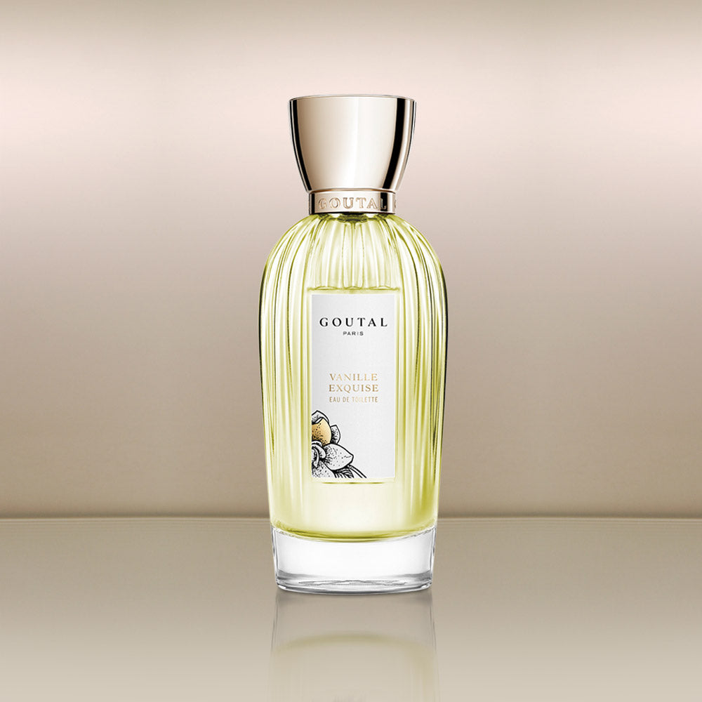 Vanille Exquise by vendor Annick Goutal