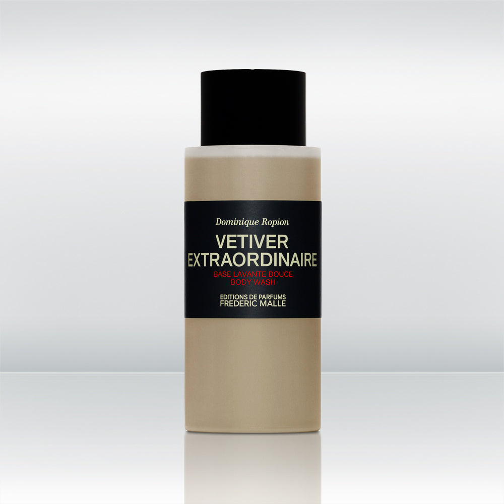 Vetiver Extraordinaire Body Wash by vendor Frédéric Malle