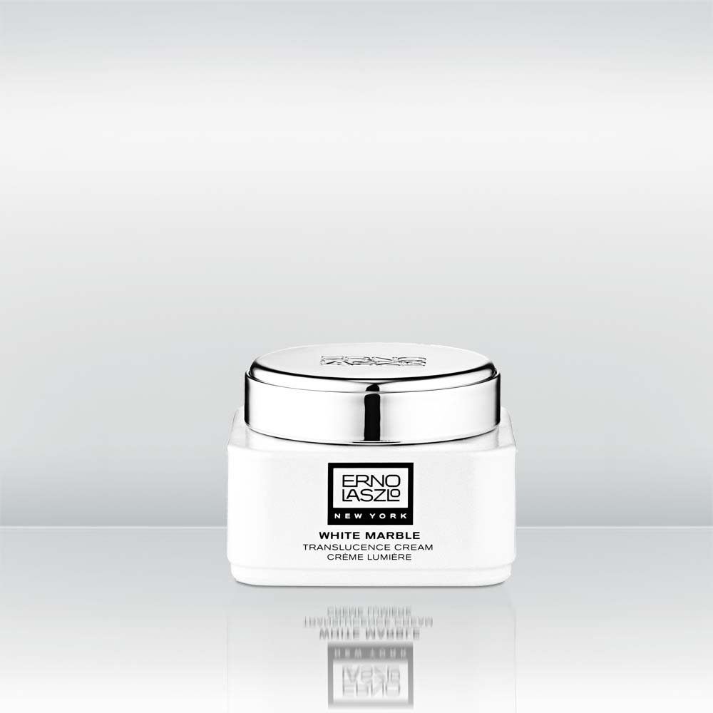 Whiten & Brighten White Marble Translucence Cream by vendor Erno Laszlo