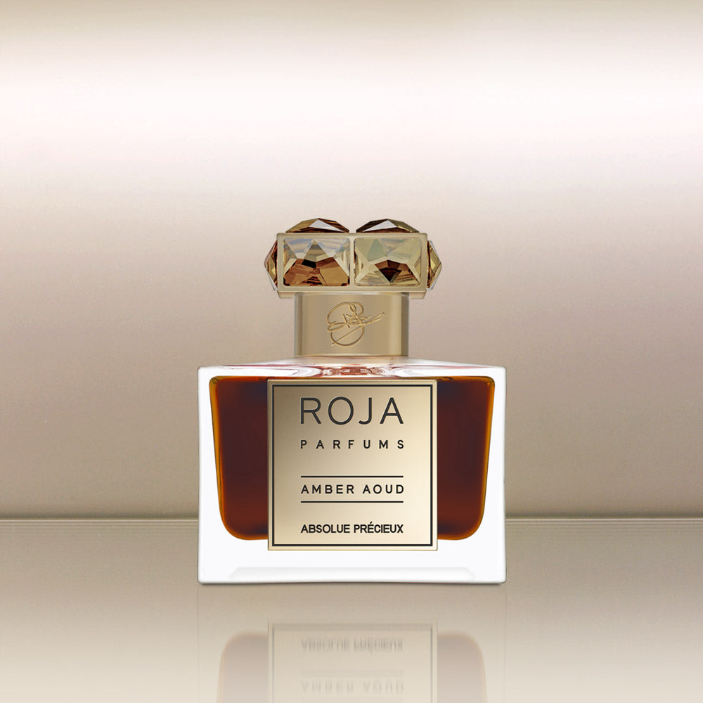 Amber Aoud Absolue Precieux by vendor Roja Parfums