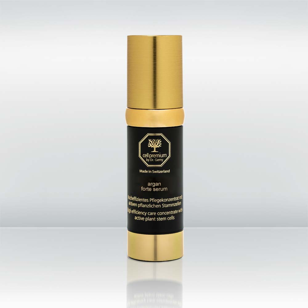 Argan Forte Serum by vendor Cell Premium