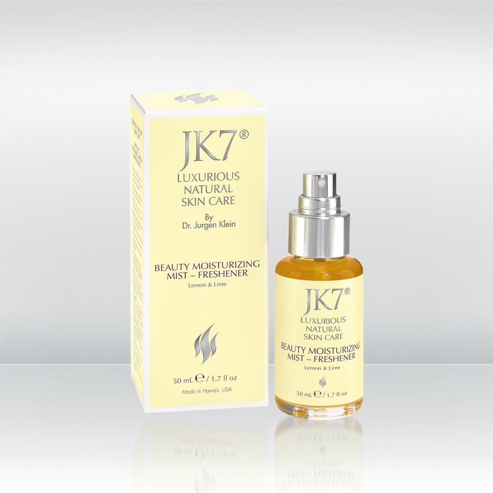 Beauty Moisturizing Mist-Freshener by vendor JK7