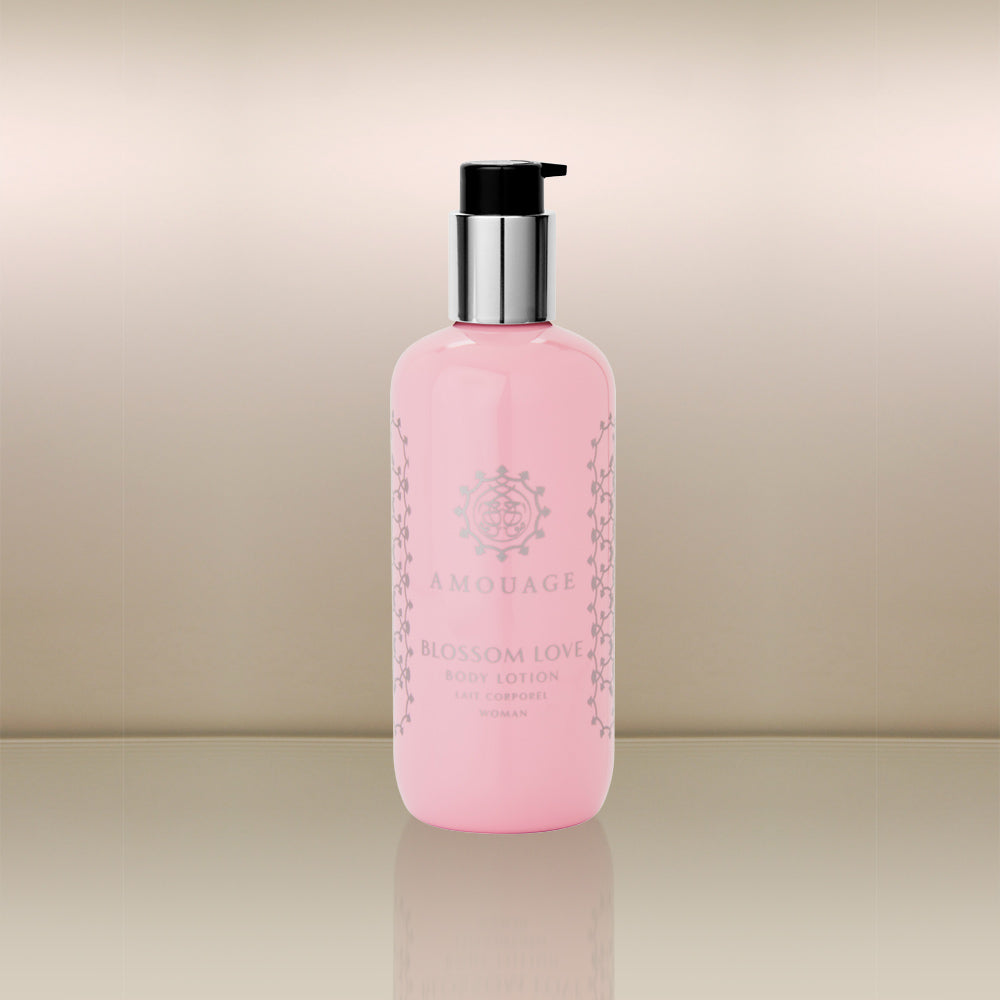 Blossom Love - Body Lotion by vendor Amouage