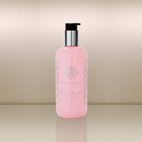 Blossom Love - Body Lotion